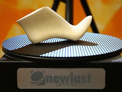 Digitalizzatore a luce strutturata Newlast - Formificio Italoforme