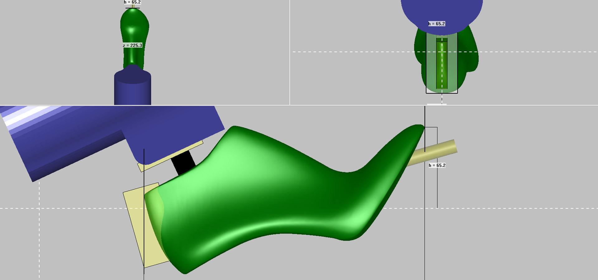 Formificio Italoforme - Tecnologia Newlast SDF