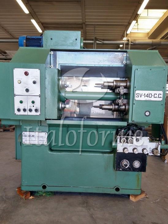 OMR 140 c/c rotativa con caricatore