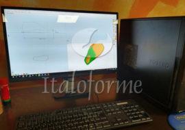 Digitalizzatore Horma 2000